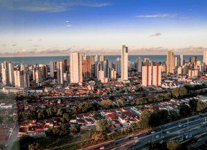 JoaoPessoaEmMovimento Foto Edcarlos Santana SecomJP 300x218 - João Pessoa é a 3ª Capital do Norte/Nordeste com maior saldo de empregos nos setores do Comércio e Construção Civil em 2021